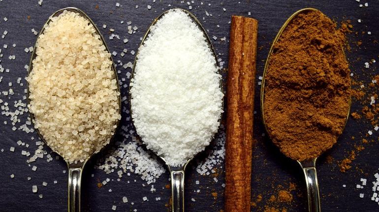 Сахар убивает наши сосуды