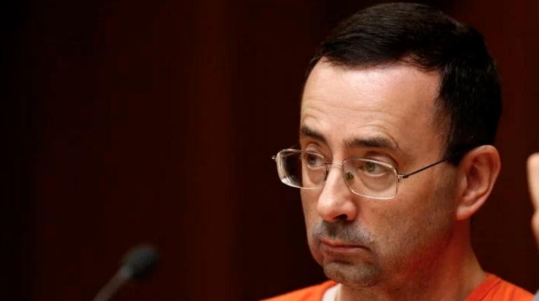 Экс-врач сборной США по гимнастике осужден на 175 лет за домогательства