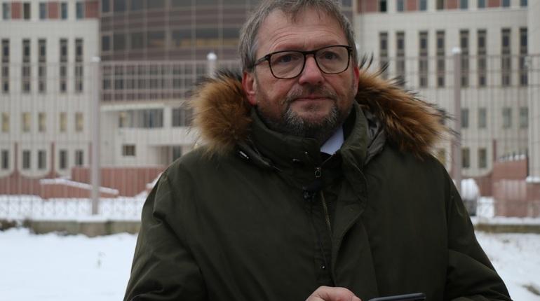 Бизнес-омбудсмен Титов проинспектировал «Кресты-2»