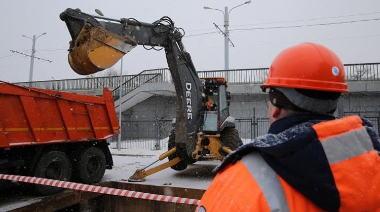Смольный подписал соглашение ореконструкции систем Водоканала на8 млрд.