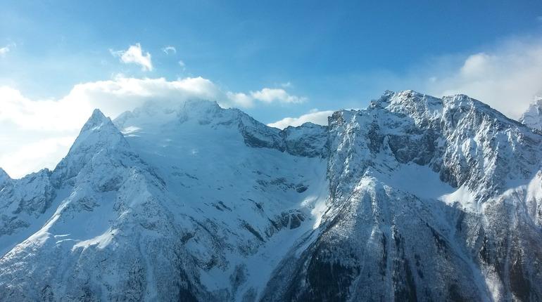 В Чечне планируют открыть первый горнолыжный курорт