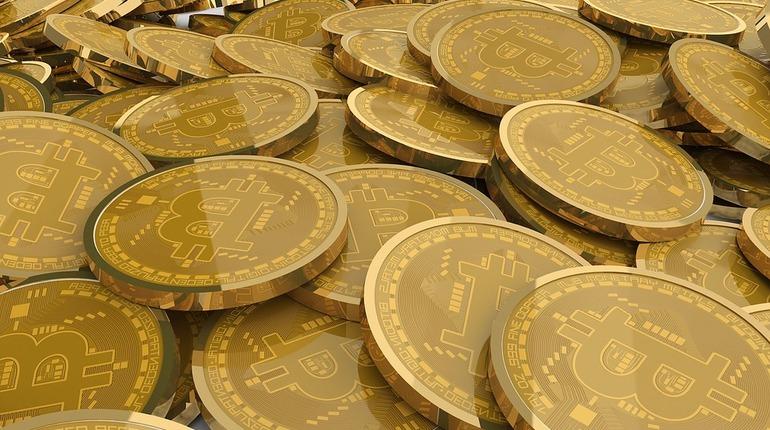 Биткоин подешевел на фоне заявлений инвесторов в Давосе