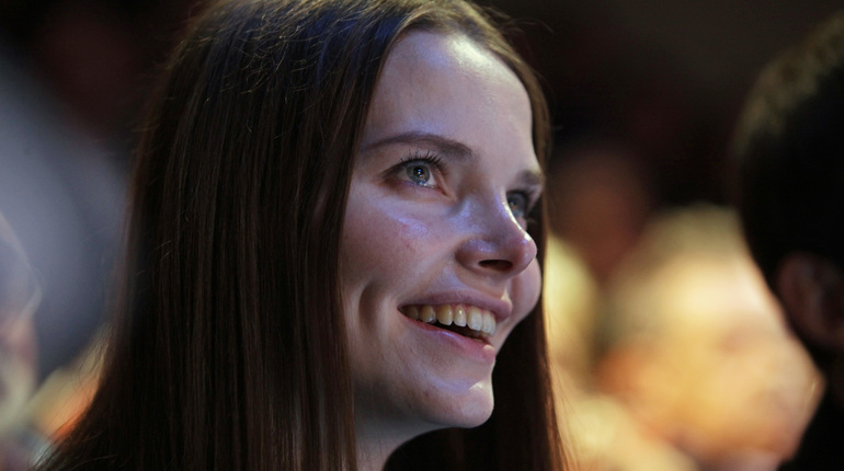 Елизавета Боярская и Сергей Пускепалис уже получили награды на кинопремии «Золотой орел»