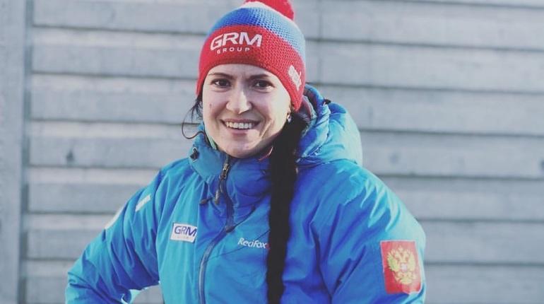 Отстраненная отОлимпиады саночница Иванова завоевала «золото» ЧЕ