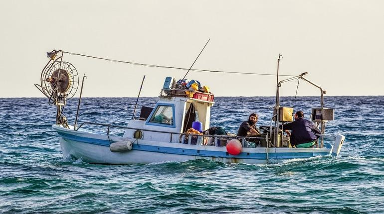 На пути в Европу по Средиземному морю удалось спасти 800 мигрантов