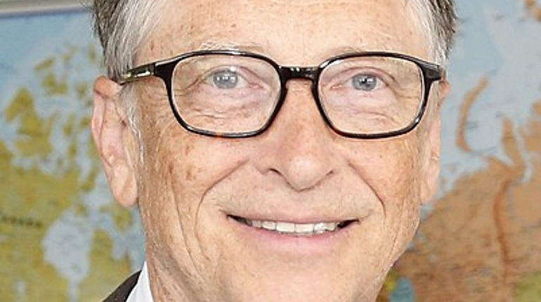 Билл Гейтс решил заняться выведением идеальной коровы