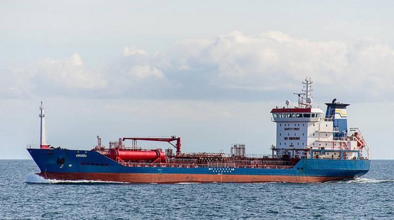 ВСША прибудет второй танкер сроссийским газом