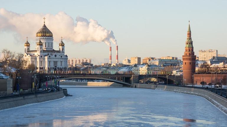 В Москве установят памятник Ельцину