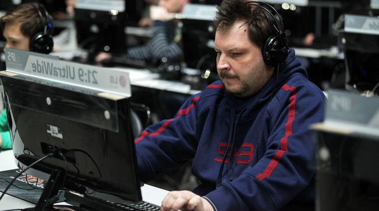 500 млн. руб. РФ направит наразвитие киберспорта
