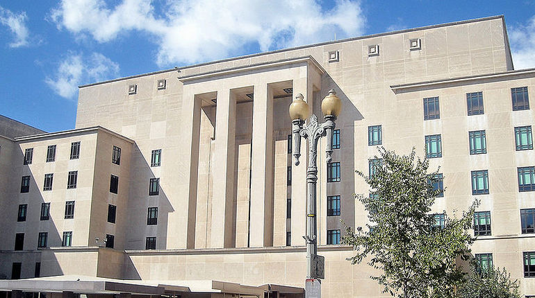 Новые санкции США противРФ коснутся партнеров Российской Федерации  вОПК иразведслужб