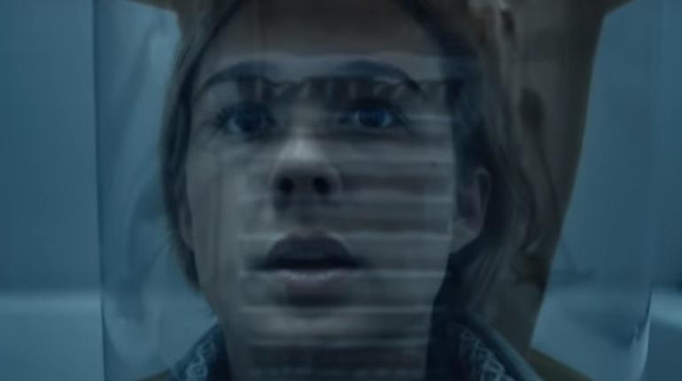 Netflix анонсировал выход загадочного сериала о воде