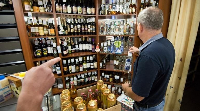 Выпившим россиянам не станут продавать алкоголь