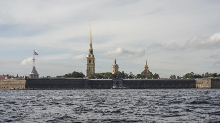 В Смольном назвали приоритетные проекты Петербурга