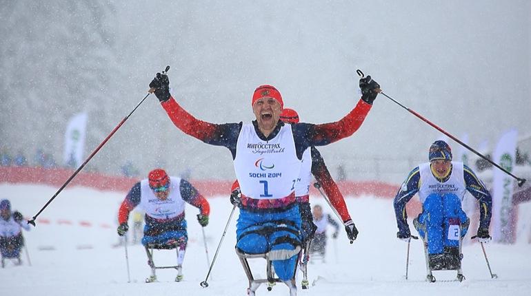 Германские паралимпийцы готовы бойкотировать Игры вслучае участия россиян