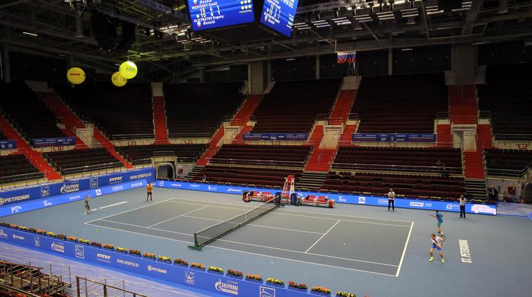 Вера Звонарева вышла во второй раунд турнира Женской теннисной ассоциации