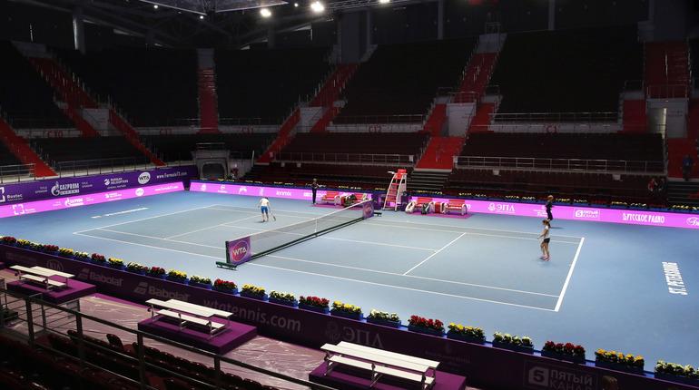 Потапова пообещала «наслаждаться теннисом» вматче спервой ракеткой мира
