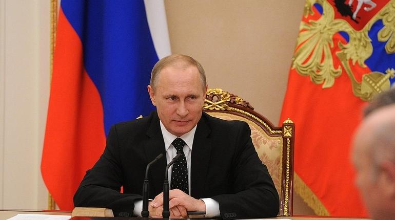 Путин попросил прощения у олимпийцев