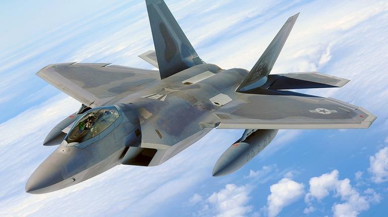 Пентагон опубликовал пять видеозаписей маневров российского истребителя Су-27