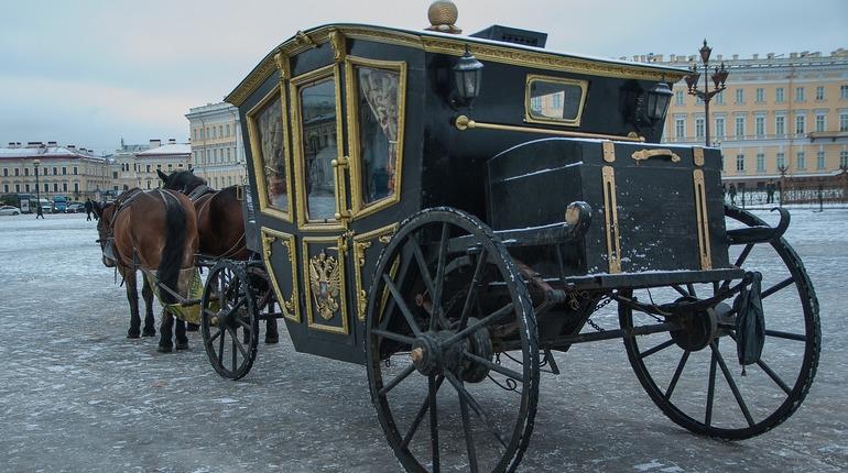 Петербург стал вторым попопулярности городом для поездок на23февраля
