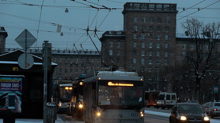Причины блэкаута в Петербурге выяснит специальная комиссия