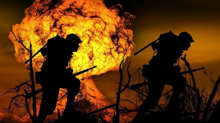 Во время операции «Оливковая ветвь» в Сирии погибли двое турецких военнослужащих