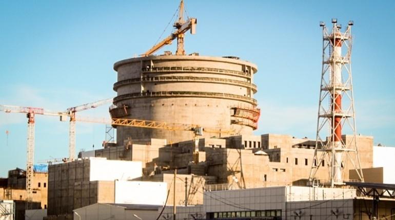 На АЭС-2 праздник: реактор первого энергоблока «начал жить»
