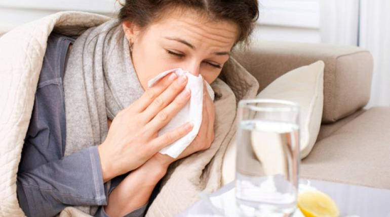 Роспотребнадзор предупредил россиян о вспышке гриппа в Италии