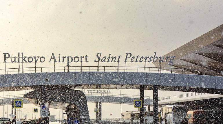 В Пулково задержали рейс в Москву
