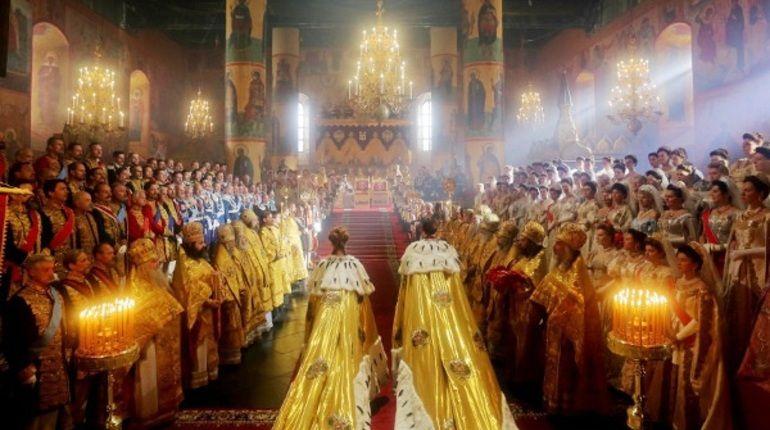 Владимир Мединский приедет в Петербург на досрочную премьеру «Матильды»