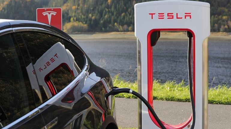 Вкомпании Tesla зафиксирован крупнейший квартальный ущерб