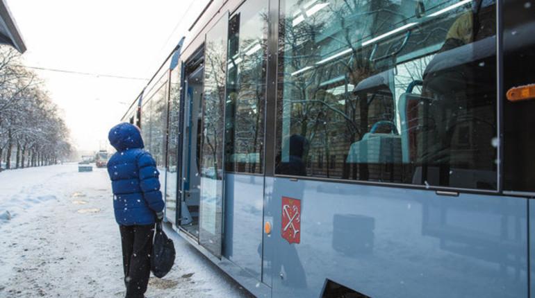 В Петербурге открылась фотовыставка, посвященная городскому электротранспорту. Она получила название