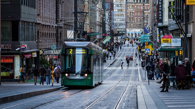 280млневро каждый год: туннель Таллинн-Хельсинки обойдется в16млрдевро