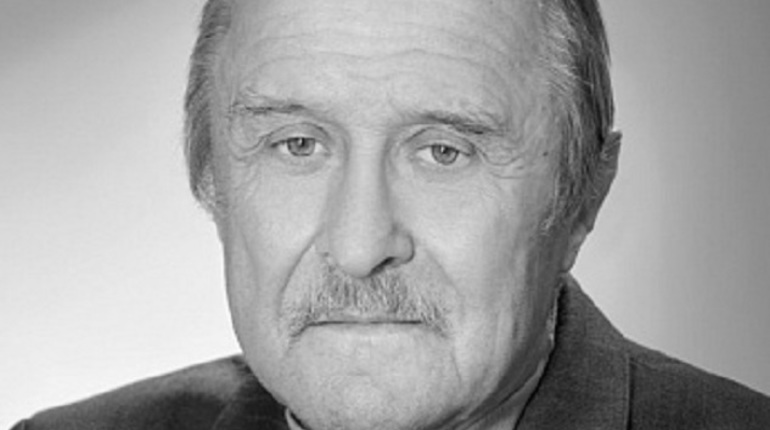 В Белоруссии скончался актер из «Белых рос» Геннадий Гарбук