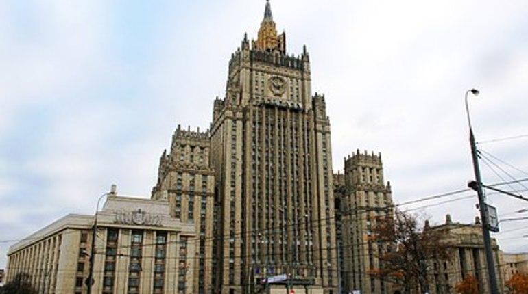 Комиссия московской городской думы одобрила установку монумента Примакову напротив МИДа