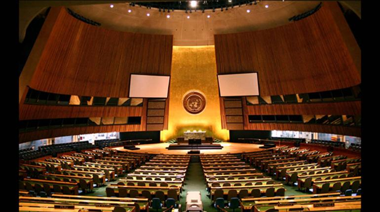 Постпред РФ в ООН прокомментировал удар коалиции США по Сирии