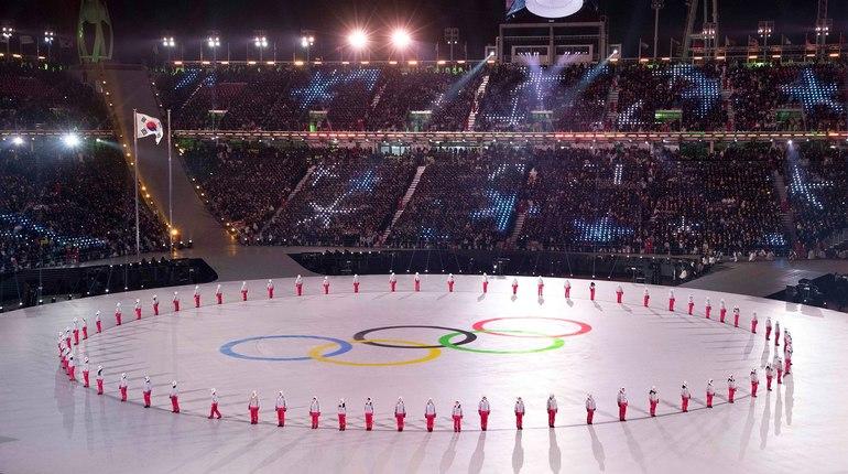 Олимпийские игры в Пхенчхане официально открыты
