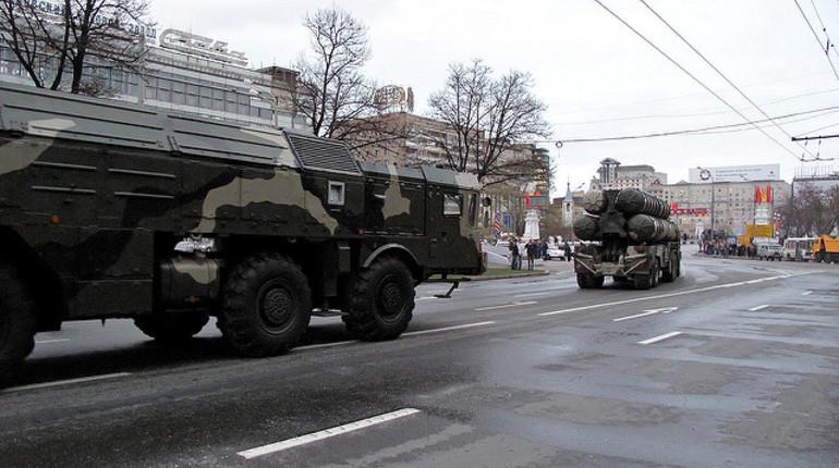 Пентагон: «Искандеры» под Калининградом ненарушают договоры между США иРоссией