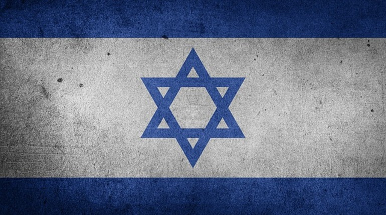 Военные Израиля сбили иранский беспилотник