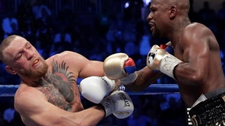 Экс-чемпион мира по боксу Флойд Мэйуэзер решил провести еще один поединок с ирландским бойцом Абсолютного бойцовского чемпионата (UFC) Конором Макгрегором. Бой пройдет по правила смешанных единоборств (ММА).