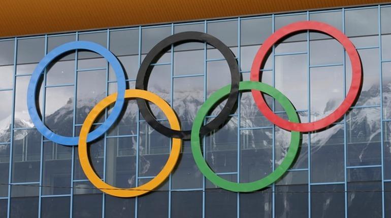 Названы первые олимпийские чемпионы 2018