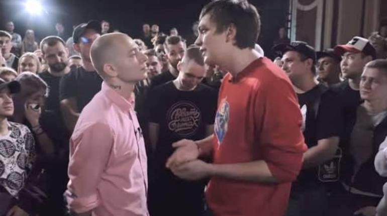 В Петербурге может появиться переулок имени рэпера Гнойного
