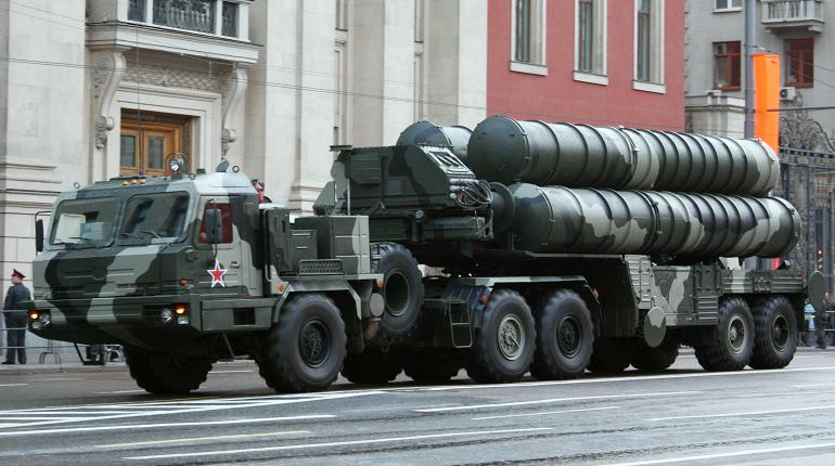 Российская Федерация моглабы реализовать С-400 США— Ростех