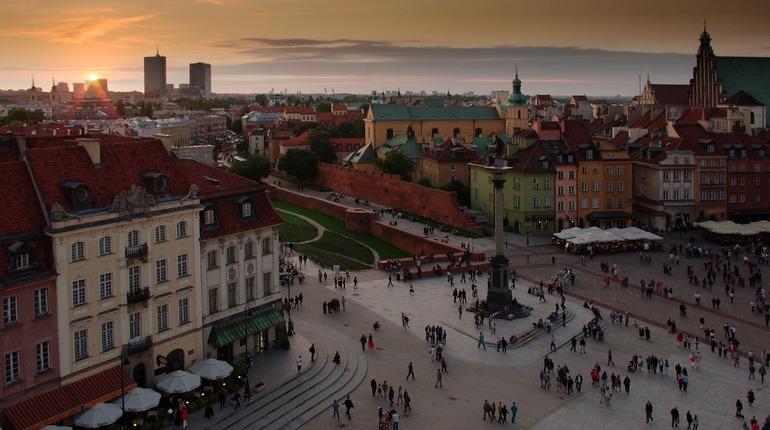 Украинцы признаны вторыми врейтинге воздействия  наэкономику Польши