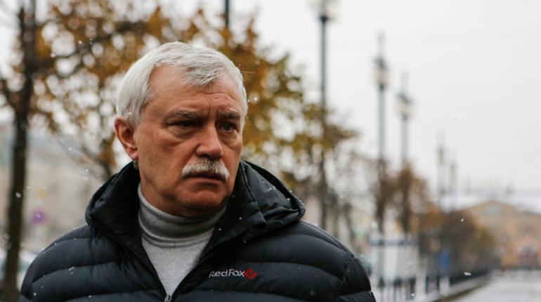 Полтавченко подписал закон обувольнении подозреваемых вкоррупции чиновников