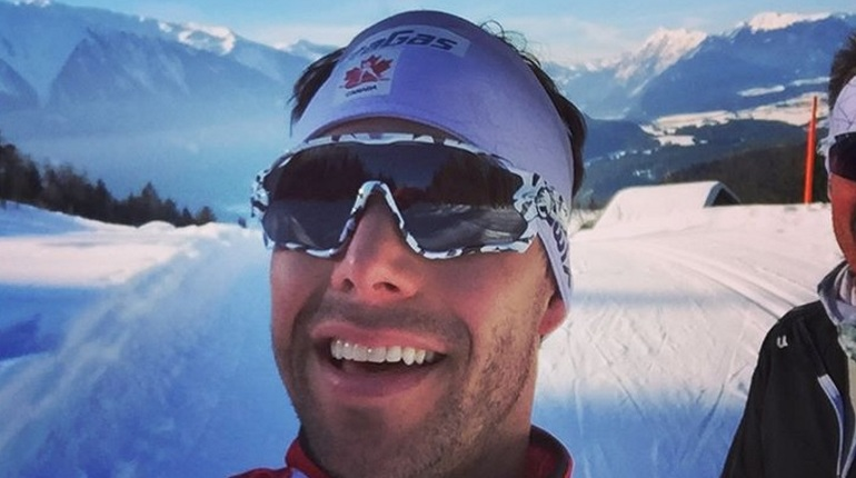 Канадский лыжник Алекс Харви: «Непонимаю, почему Устюгова нет наОлимпиаде»