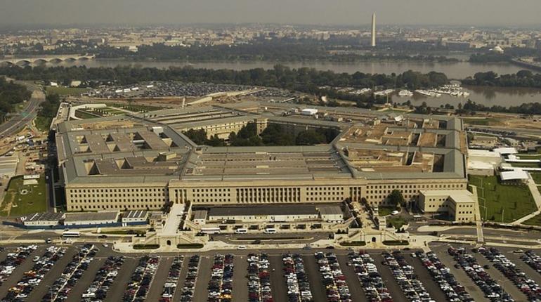 Пентагон: борьба с ИГ осложняется присутствием РФ в Сирии