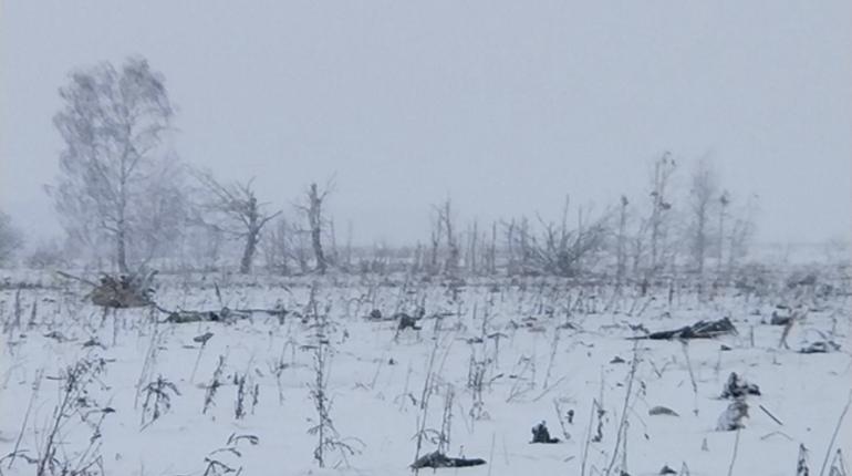 Жена экс-замглавы Орска погибла при крушении Ан-148