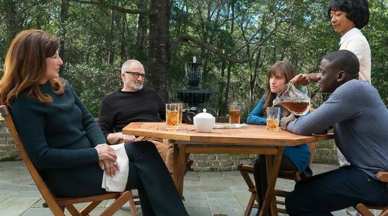 Фильмы «Прочь» и«Логан» стали лауреатами премии Гильдии сценаристов