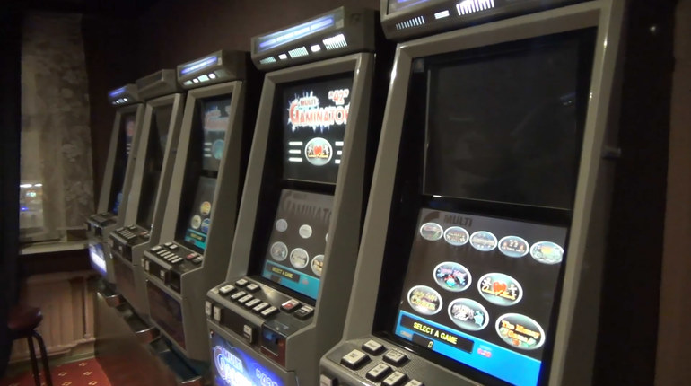 Криминал игровые автоматы санкт-петербург игровые автоматы онлайн книга ра