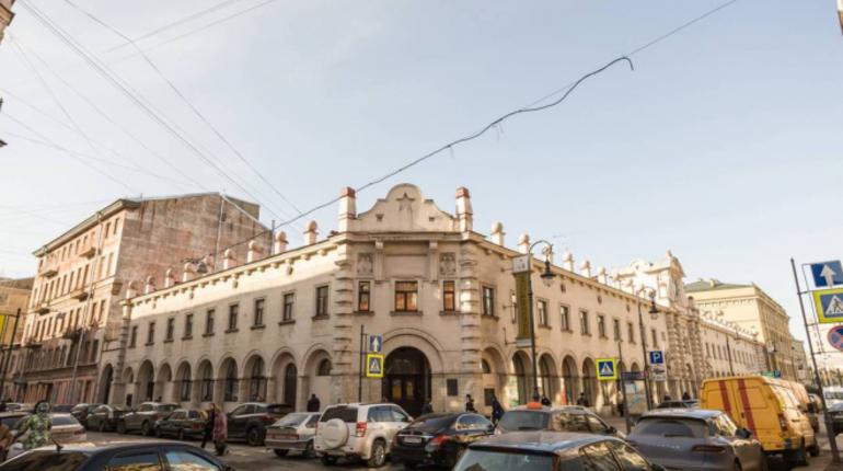 Кузнечный рынок в Петербурге арендуют на 15 лет